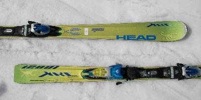 HEAD Chip i.XRC 1200 SW