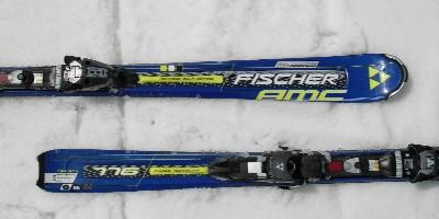 FISCHER AMC776