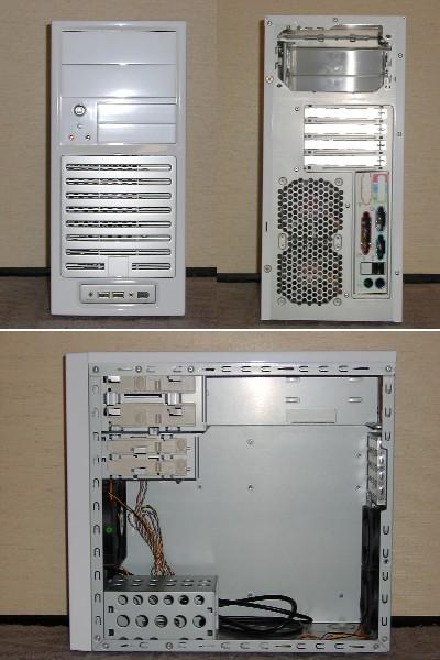 skytec skⅡ-1101W