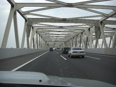 利根川の鉄橋