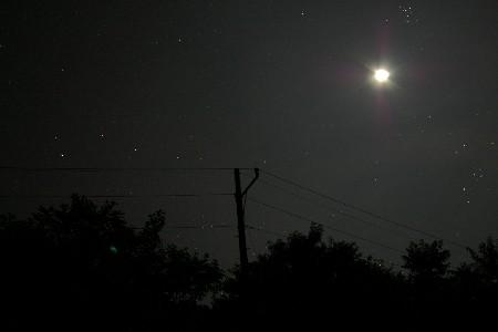 月やら昴やら