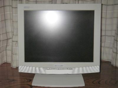 SHARP製 LL-T1530A