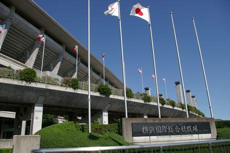 旧 横浜国際総合競技場