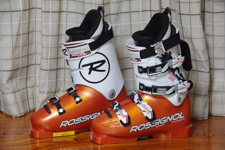 ROSSIGNOL RADICAL WORLD CUP SI ZB
