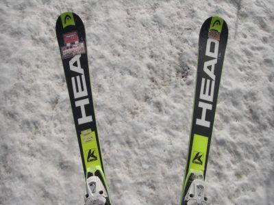 HEAD iSL