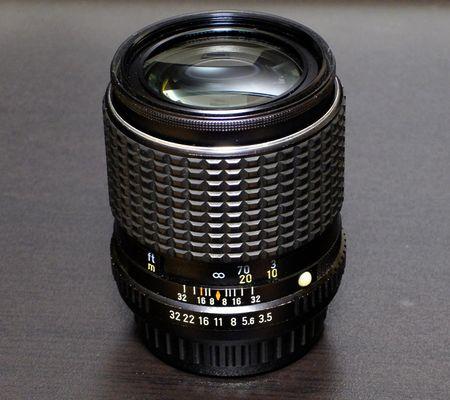 105mm F2.8