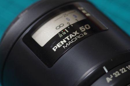 FA 50mm F2.8 Macro