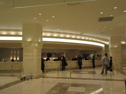 ルスツリゾートホテル