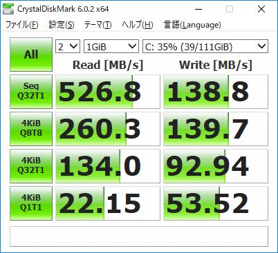 crucial M500 128GB